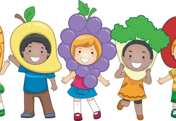 """Progetto di Educazione Alimentare """"I bambini protagonisti"""" per la Scuola dell'Infanzia"""