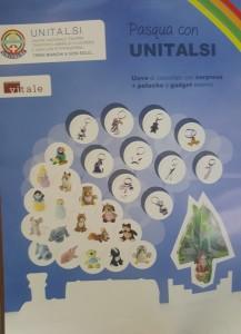 UNITALSI PASQUA 2017