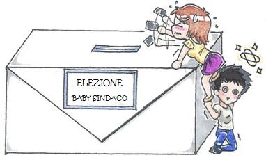 Elezioni a.s. 2017/2018 Sindaco e Consiglieri