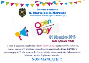 openday 2018-2019