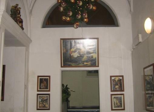 Visita al Museo del Presepe di Giarre