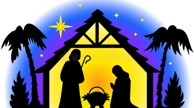 Calendario Recite Natale 2019