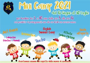 MiniCamp2021