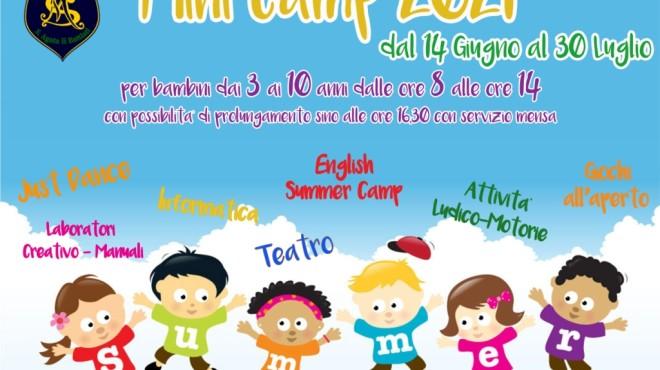 Mini Camp 2021